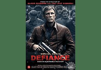 Twentieth century fox Defiance   DVD