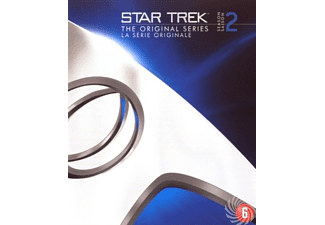 Star Trek Original Series - Seizoen 2 | Blu-ray