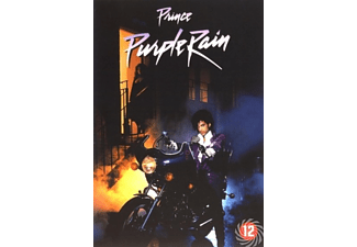 Purple Rain | DVD