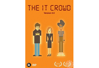 It Crowd - Seizoen 2 | DVD