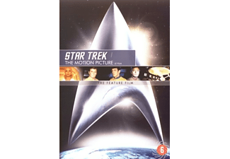 Star Trek 1 - Motion Picture | DVD