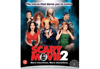 Scary Movie 2 | Blu-ray