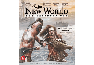 New World | Blu-ray