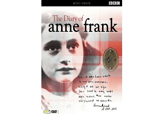 Diary Of Anne Frank | DVD