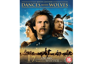 Dances With Wolves | Blu-ray
