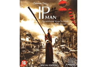 Ip Man | Blu-ray