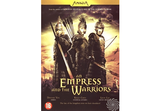 Empress And The Warrior | DVD