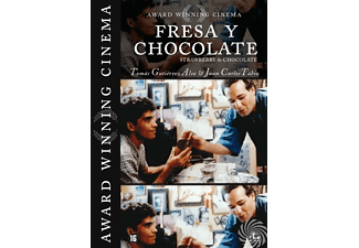 Fresa Y Chocolate | DVD