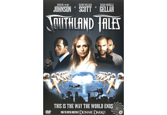 Southland Tales | DVD