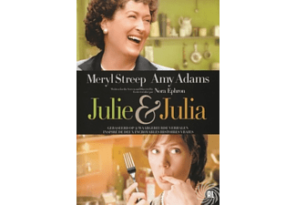 Julie And Julia | DVD