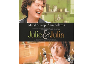 Julie And Julia | Blu-ray