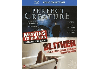 Perfect Creature/Slither | Blu-ray