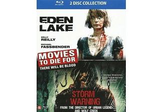 Eden Lake/Storm Warning | Blu-ray