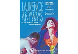 Laurence Anyways | DVD