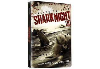 Shark Night | DVD