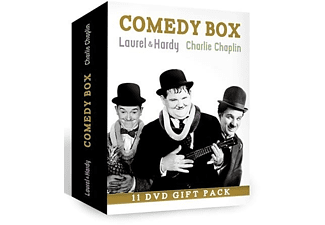 Comedy Box | DVD