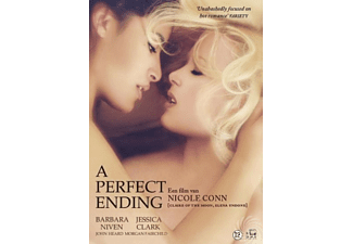 Perfect Ending | DVD