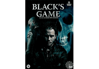 Black's Game | DVD