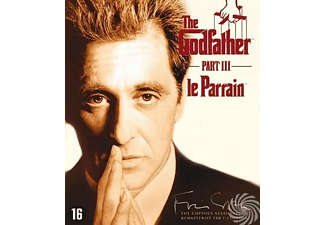 Godfather 3 | Blu-ray