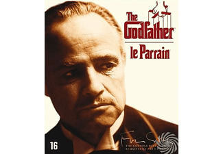 The Godfather | Blu-ray