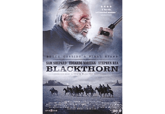 Blackthorn | DVD