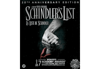 Schindler's List | Blu-ray