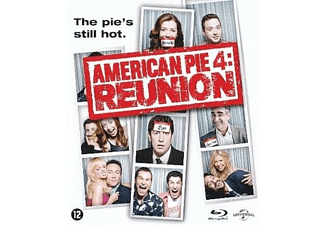 American Pie Reunion | Blu-ray