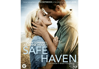 Safe Haven | Blu-ray