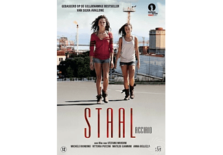 Staal (Acciaio) | DVD
