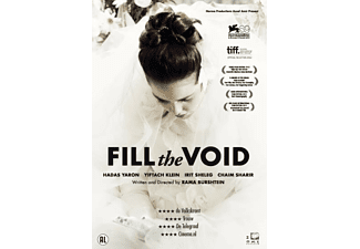 Fill The Void | DVD