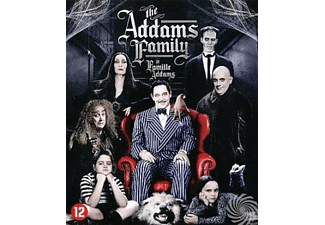 Addams Family | Blu-ray