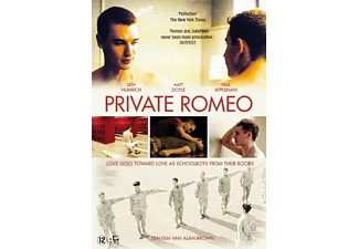 Private Romeo | DVD