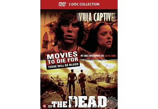 Villa Captive/The Dead | DVD