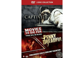 Captivity/Penny Dreadful | DVD