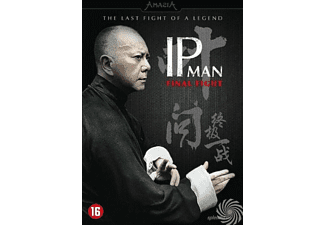 IP Man - Final Fight | DVD