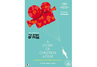 Story Of Children And Film | DVD
