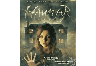 Haunter | Blu-ray
