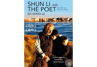 Shun Li And The Poet | DVD