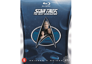 Star Trek Next Generation - Seizoen 5 | Blu-ray