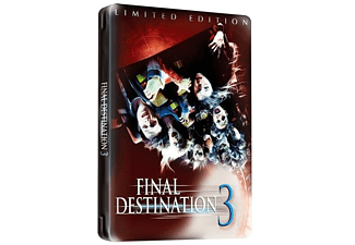 Final Destination 3 | DVD