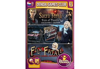 Denda Casual Games Club 2 | PC