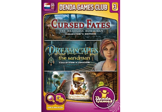 Denda Casual Games Club 3 | PC