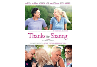 Thanks For Sharing | DVD