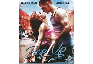 Step Up | Blu-ray