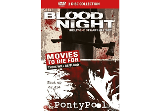 Pontypool/Blood Night | DVD