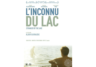 L'inconnu Du Lac (Stranger By The Lake) | DVD