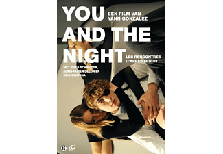You And The Night | DVD