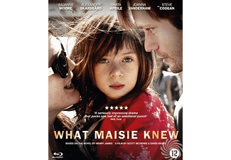 What Maisie Knew | Blu-ray