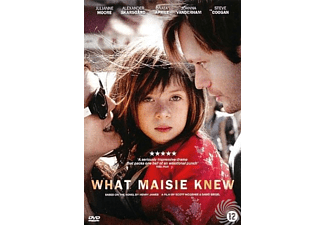 What Maisie Knew | DVD