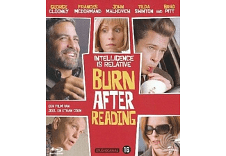 Burn After Reading | Blu-ray